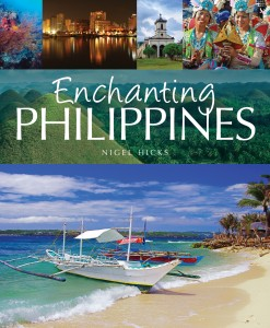 Enchanting Philippines cover