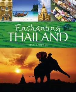 enchanting thailand cover