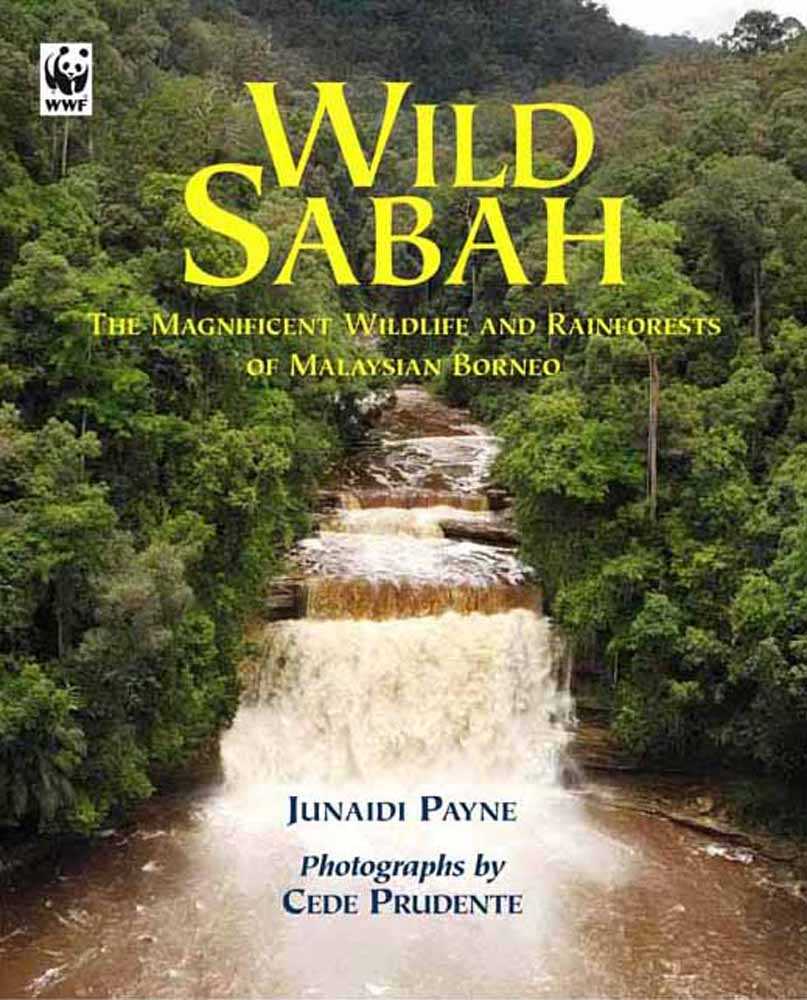 Wild Sabah cover