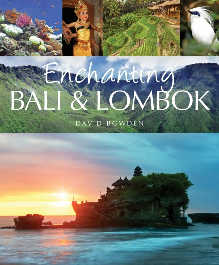 Enchanting Bali & Lombok cover