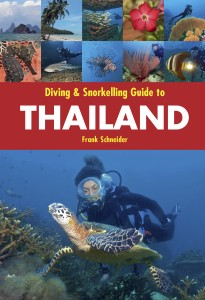 Diving & Snorkelling Guide to Thailand