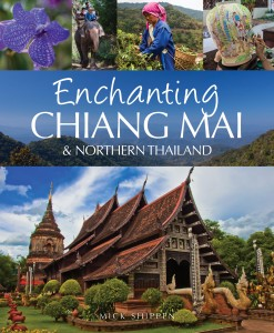 Enchanting Chiang Mai cover