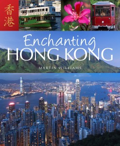 Enchanting Hong Kong cover