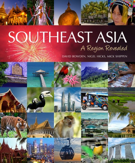 Southeast Asia - A Region Revealed