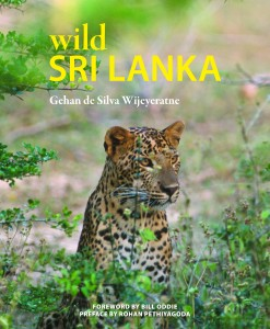 Wild Sri Lanka cover