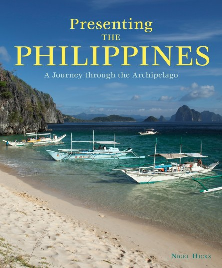 Presenting the Philippines cover