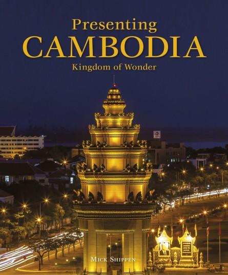 Presenting Cambodia cover